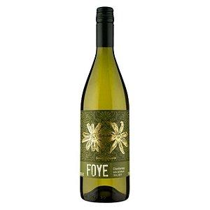Vinho Chileno Branco Seco Foye Reserva Chardonnay 750ml