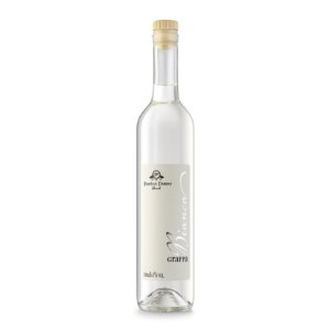 Destilado Italiano Grappa 41% 500ml