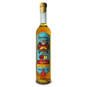 Licor Fino de Maçã Apfelkorn Brennstube 500 ml