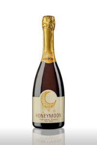 Frisante de Hidromel Honeymoon 750ml