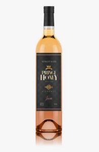 Hidromel JAOM (Joey Ancient Orange Mead) Prince Honey 500ml