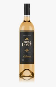 Hidromel Tradicional Suave Prince Honey 500ml