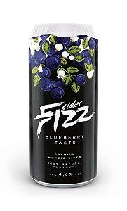 Sidra Fizz Premium sabor Blueberry 500 ml