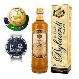 Cachaça Bylaardt Premium 700 ml