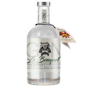 Gin Le Bouquet London Dry 500 ml Brennstube