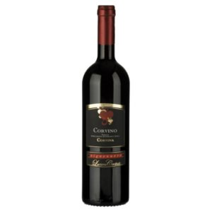 Vinho Italiano Tinto Seco Corvina Corvino 750ml