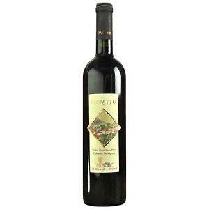 Vinho Tinto Seco Fino Ritratto Cabernet Sauvignon San Michele 750ml