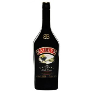Licor Irlandês Baileys Irish Cream 750ml