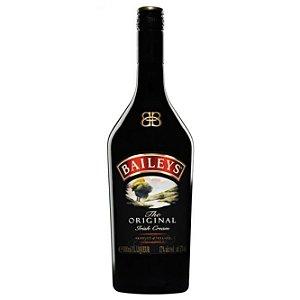 Licor Irlandês Baileys Irish Cream 750ml