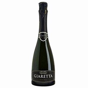 Espumante Extra Brut Champenoise Giaretta 750ml