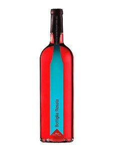 Vinho Rosé Demi-Sec Goethe Bottiglia Rosata Casa del Nonno 750ml