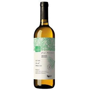 Vinho Orgânico Branco Seco de Mesa 750ml