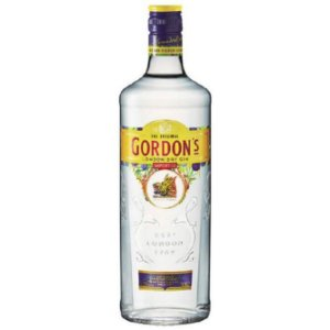 Gin Gordon's London Dry 750ml