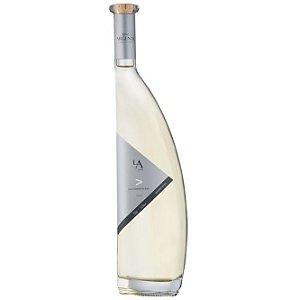 Vinho Branco Sauvignon Blanc L.A. Jovem Luiz Argenta 750ml