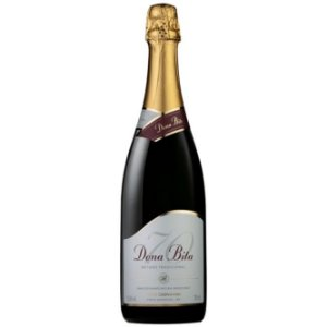 Espumante Natural Brut Dona Bita 70 meses Don Giovanni 750ml