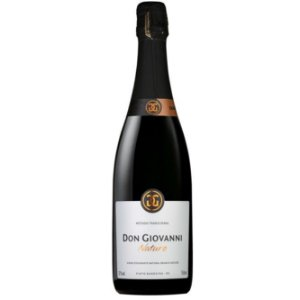 Espumante Nature Don Giovanni 750ml