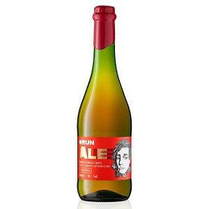 Hidromel Ale Orun (Red Ale, Cabernet Sauvignon e Mel) 660ml