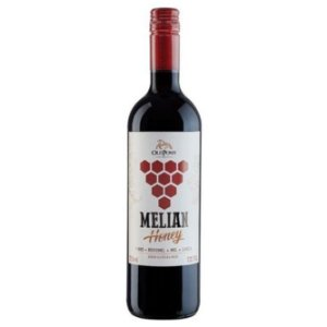 Hidromel Suave Melian Old Pony 750ml