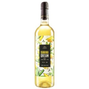 Hidromel Banana Dream Old Pony 750ml