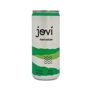 Hard Seltzer Limão Joví 310ml