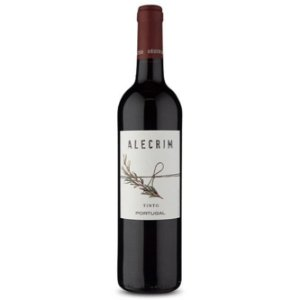 Vinho Português Tinto Seco Alecrim 750ml