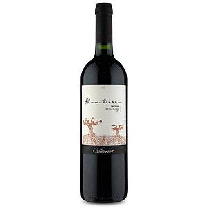 Vinho Chileno Fino Tinto Seco Alma Tierra D.O. Carignan 750ml