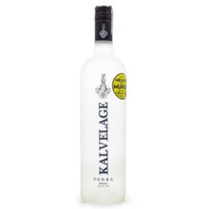 Vodka Super Premium Kalvelage 750ml