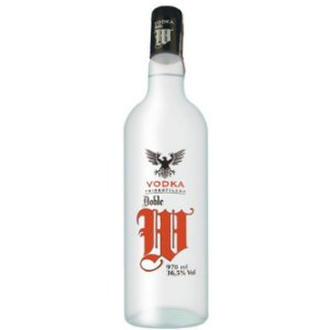 Vodka Standard Doble W Destilada 3x 970ml