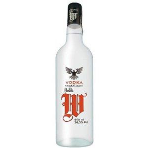 Vodka Standard Doble W Destilada 3x 970ml