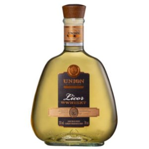 Licor Fino de Whisky Union Distillery 700ml