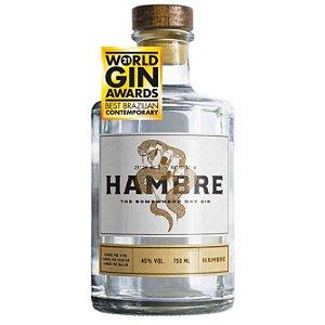 Gin Hambre Somewhere Dry 750ml