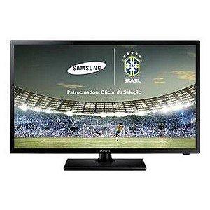 """Tv 28""""samsung T28e310lb Tv/monitor/hdmi"""
