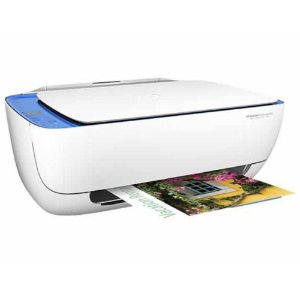 Impressora Hp Multifuncional Deskjet Ink Advantage 3635 3 Em 1-usb-wi Fi 100-240v