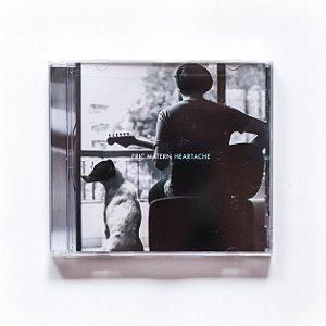 CD Eric Matern - HEARTACHE