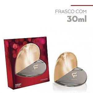 Fragrance For Women Coração Fashion 30ml - 01 unidade