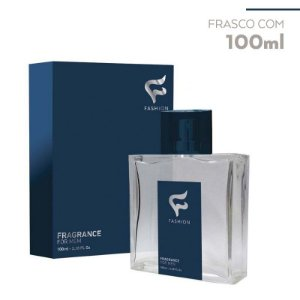 Fragrance For Men Fashion 100ml - 01 Unidade