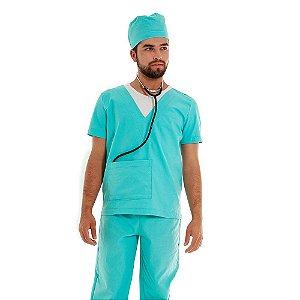 Conjunto - Pijama Cirúrgico - Verde