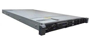 Servidor Dell R610: 2x Xeon E5645 Sixcore 32GB 600GB HD SAS