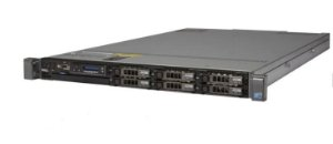 Servidor Dell R610: 2x Xeon E5645 Sixcore 32GB 1,8TB HD SAS