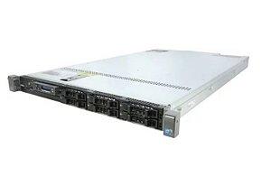 Servidor Dell R610: 2x Xeon E5620 Quadcore 32GB 1,2TB HD SAS