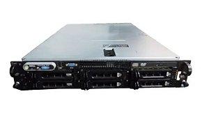 Servidor Dell 2950 Gen2: 2x Xeon E5410 4 core 32GB 4TB SATA