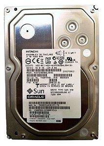 HD 3,5 3TB SAS 7,2K - Varias Marcas - Produto NOVO com GARANTIA 6 meses