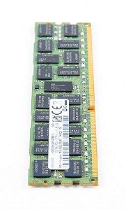 Memória RAM DDR3-1333 (16GB / ECC Registrada - Final: R)