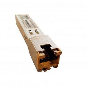 Gbic HP sfp p/ rj45 1 gb, 453578-001, 453156-001
