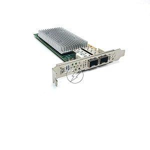 Placa de rede óptica Q-Logic QLE2672: 16Gb 2 portas