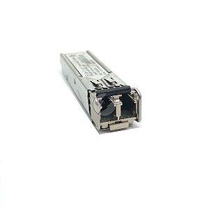 Transceiver mini Gbic Finisar FTRJ8519P1BNL-B1: SFP 2Gb 850n