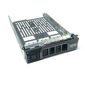 "Gaveta de servidor para HD Dell OF238F DSH-3 para : 3,5"""