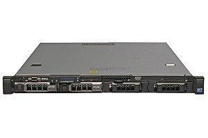 Servidor Dell R410, 2 Xeon Six Core e5645, 32gb, SAS 600GB = (2 SAS 300GB)