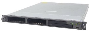 Servidor Hp Dl320 G5, Xeon Dual Core, 8 Giga, Hd Ssd 30 Giga