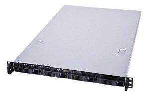 Servidor 2 Xeon Octacore, 32 Gb, 1 Tb, Rede Quad Port